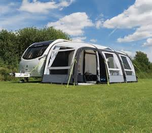 Kampa 390 Awning Kampa Rally Air Pro 390 Plus Inflatable Caravan Porch Awning