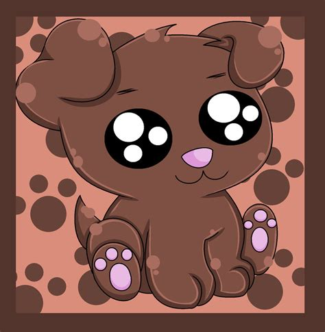 anime puppy anime puppy by rikkitheturtwig on deviantart