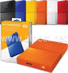 Hardisk Eksternal My Passport 1tb jual hardisk eksternal wd my passport new 1tb hardisk eksternal 1tb 1 5tb alnect komputer