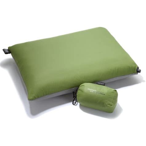 Cocoon Ultralight Aircore Pillow by Cocoon Ultralight Aircore Travel Pillow Ccn Acp3 Ul2 B H Photo