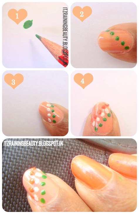 Nail Step By Step by Step By Step Nail Musely
