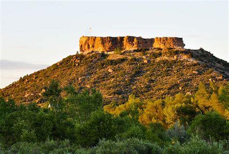 Castle Rock Detox by Castle Rock Trail Day Hikes Near Denver