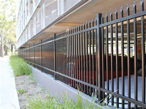 stainless steel security fencing security fencing
