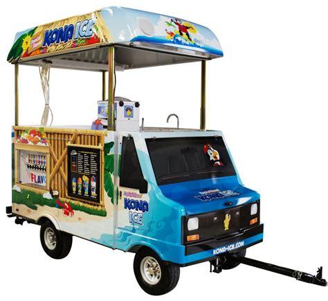okc truck kona of central okc oklahoma city food