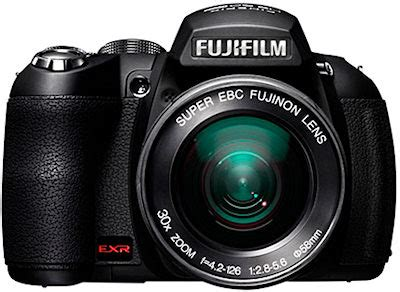Fujifilm Rolls Out New Cameras At Ces 2011 Dp Interface