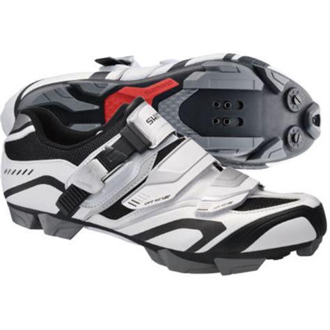 wiggle bike shoes wiggle shimano xc50 mountain bike shoes offroad shoes