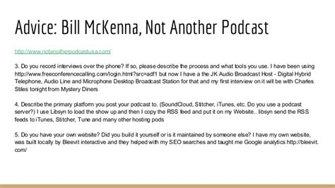 a beginners guide to resources tips and resources a beginner s guide to podcasting ona15