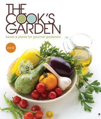 Cooks Garden Seeds by A Few Great Vegetable Seed Catalogs The Zen Of Vegetables