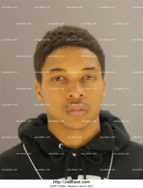 Corey Jones Criminal Record Corey Jones Arrest History