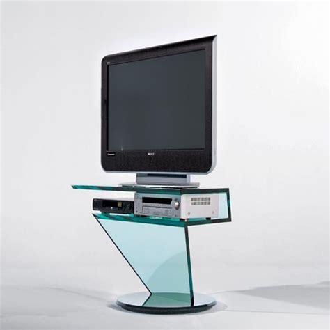porta televisori porta televisore arte povera ispirazione interior design