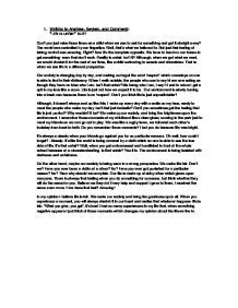 How To Write A Peer Review Paper Sample Essay Peer Review Welcome To Vision 360