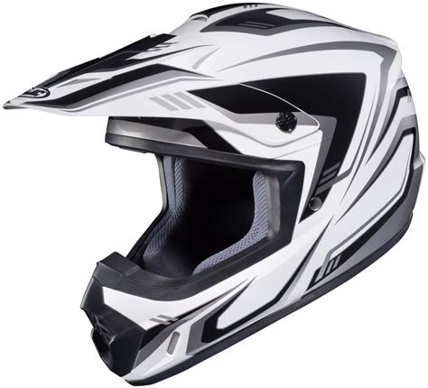 hjc helmets motocross 89 99 hjc cs mx 2 edge motocross mx helmet 994812