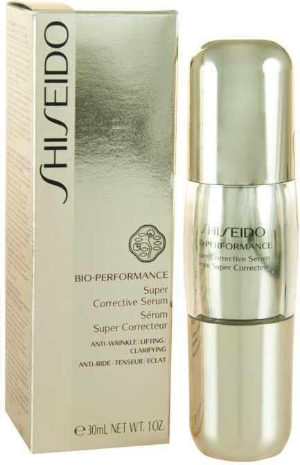 Serum Shiseido shiseido bio performance corrective serum 30 ml u