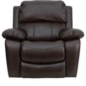 big oversized big recliners for big and heavy