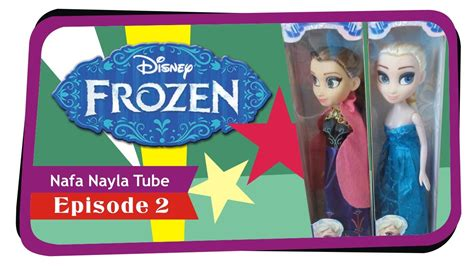 Mainan Boneka Swing Doll mainan anak boneka frozen elsa dan frozen dolls elsa and disney princess