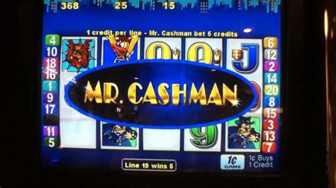 cashman penny video slot machine  bonus compilation