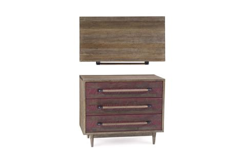 Accent Drawer Chest by Williamsburg 3 Drawer Distressed Accent Chest In Factory