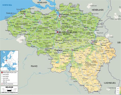 topographic map of belgium topographic map of belgium artmarketing me