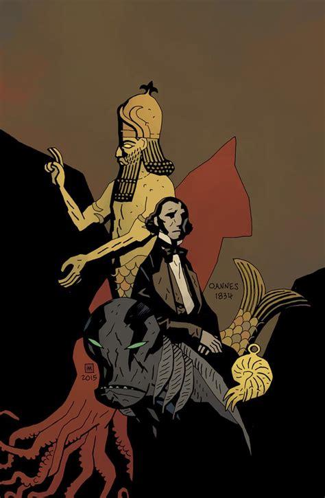 abe sapien dark and b076zsgcnk 25 best ideas about darkhorse comics on hellboy marvel abe sapien and hellboy