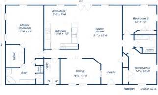 Building A Home Floor Plans metal buildings with living quarters metal buildings as