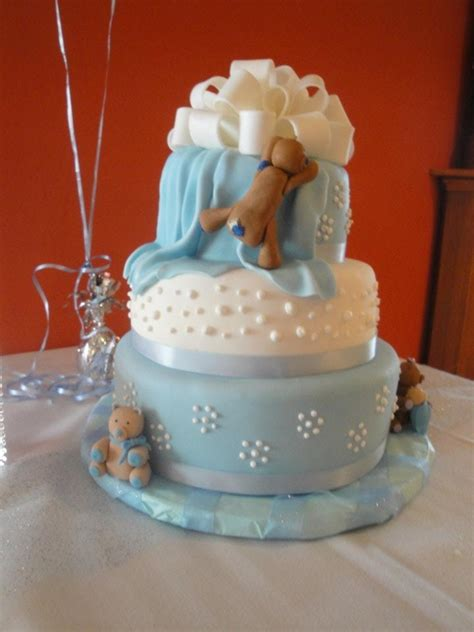 Baby Shower Bears by Baby Shower Bears Theme Cakecentral