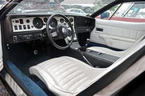maserati bora interior 1975 maserati bora conceptcarz com