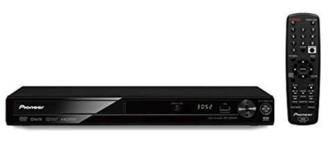 pioneer dv420vk multi format dvd player with usb port pioneer dv 3052 multi system all region hdmi 1080p