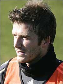 Beckham Now The 250 Million Dollar by Sport Football The 275 Million Dollar