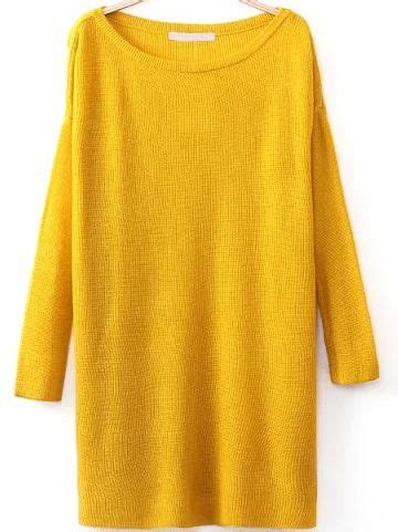 Kickers Casul J 161 yellow sweaters womens