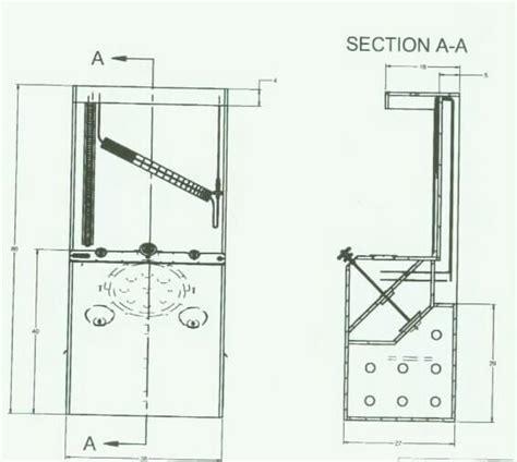 flow bench plans tractorsport flowbench forum archive view topic the
