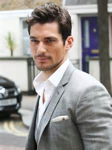 what hair suits a strong chin 754 best images about i love david gandy on pinterest
