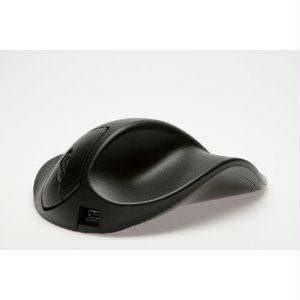 hippus wireless light click handshoe mouse hippus wireless light click handshoe mouse right