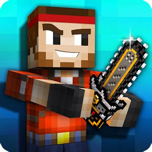 pixel gun 3d (pocket edition).apk android free game