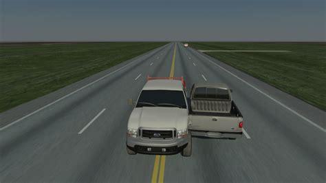 animated car crash car car 3d animation