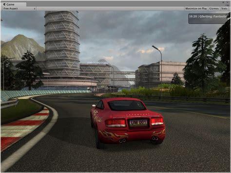 tutorial unity car ゲームの神の子 daiのキセキunity3d公式サイトに カーレースゲーム チュートリアル unity3d