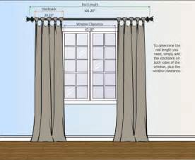 Hanging Curtains On Poles Designs Curtain Rods Curtains And Curtain Rods On