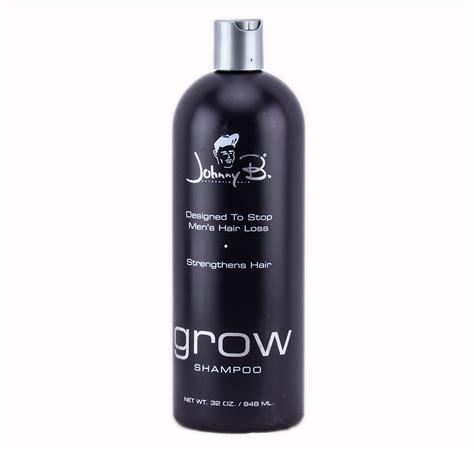 Scalp Detox Mona Dhoo by Johnny B Grow Shoo 32 Oz Johnny B Grow Shoo