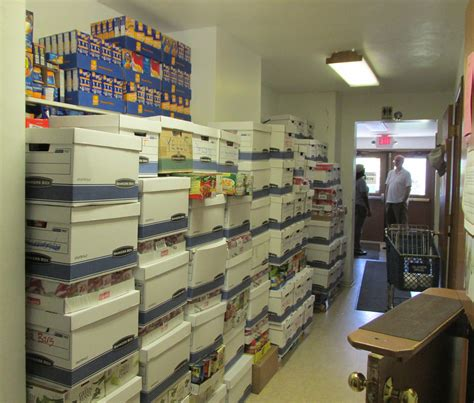 St Louis Food Pantry Volunteer Opportunities by This Is Ferguson Church Food Pantry Doing Its Bit