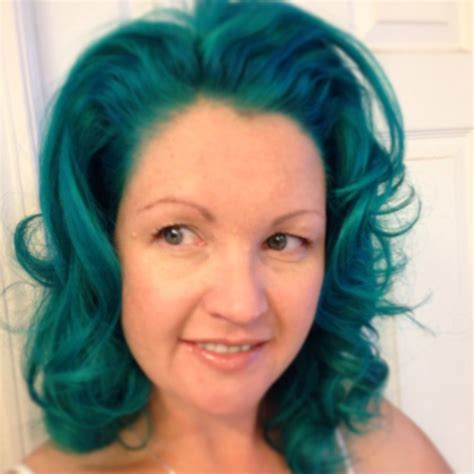 teal color hair teal hair color my style colors teal