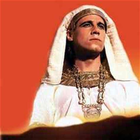 jose gobernador de egipto jose el sonador