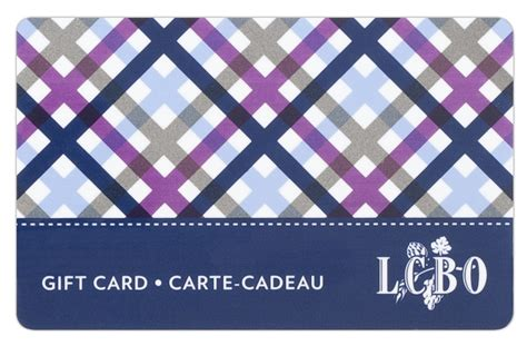 Lcbo Gift Card - lcbo issues consumer alert for illegitimate gift cards