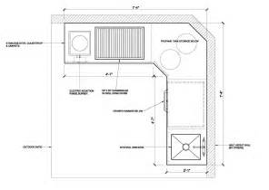 Gallery Image of Kitchen Cabinet Layout