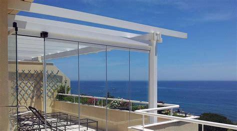 techos de madera para terrazas cerramientos de cristal y techos para terrazas porches y