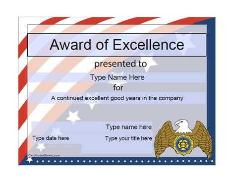 training certificate template free download 50 amazing award certificate templates template lab