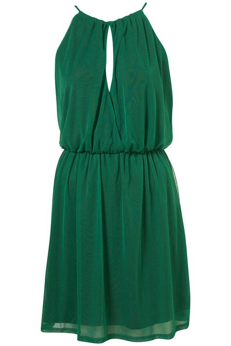 Dress Green sorority fashion trend style and fashion guide