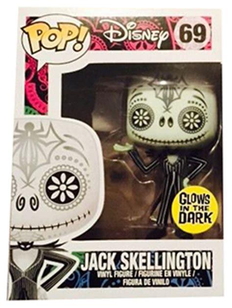 Funko Pop Skellington Day Of The Dead Disney funko pop nightmare before checklist gallery