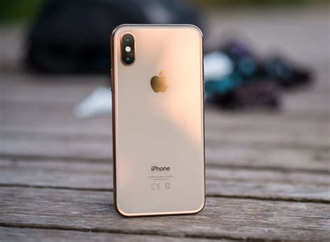 iphone xs review blog product review