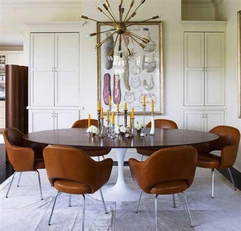 mesas y silla c 243 mo decorar un comedor con sillas y mesas diferentes