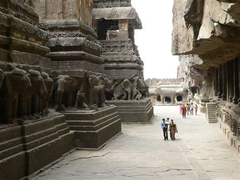 top 20 most beautiful temples in india most amazing kailash temple in ellora caves maharashtra