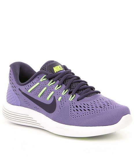 nike 180 s lunarglide 8 running shoes dillards